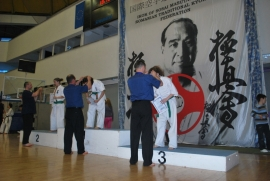 seminar iko sosai sibiu martie 2012