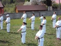 Seminar Kata - 1 Mai 2011