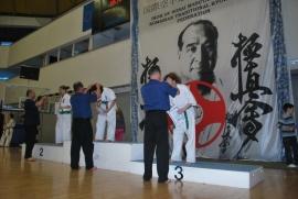 campionat karate kyokushin martie 2012
