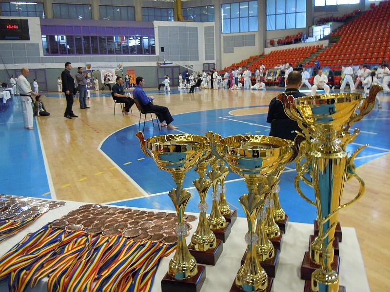 campionat karate kyokushin martie 2013