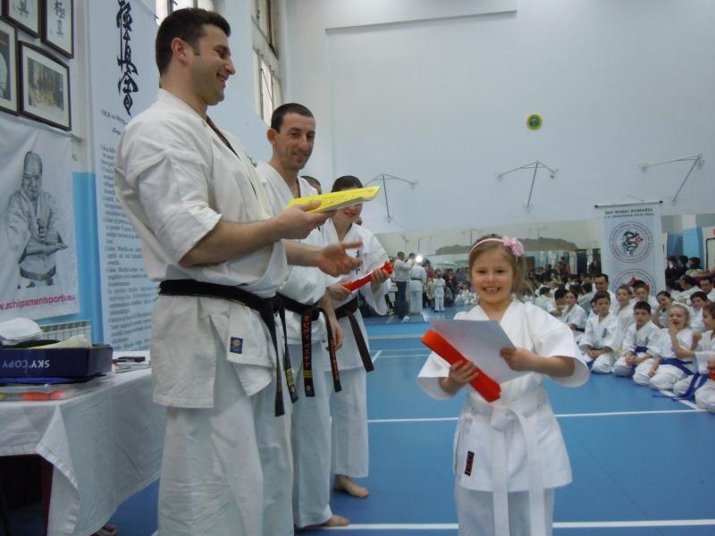 semiminar examen karate sibiu