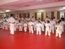 seminar si examen karate sibiu