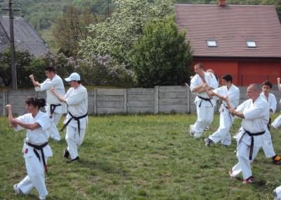 Seminar Kata, Mai 2011