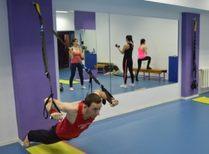 body workout circuit sala transilvania sibiu