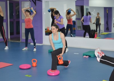Body Workout Circuit Sibiu