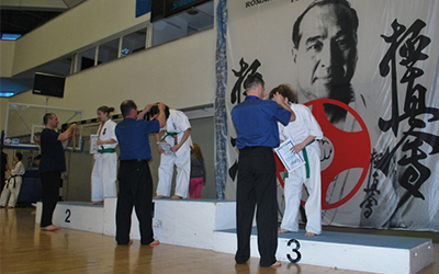 Campionat National – 2012