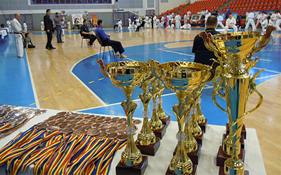 Campionat National – 2013