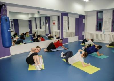 Cursuri Pilates Sibiu