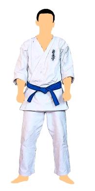 kyokushin-centura-albastra-8-kyu