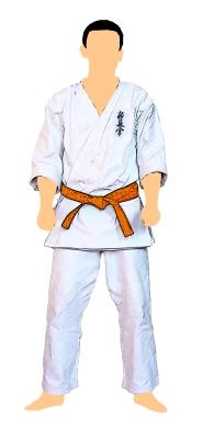 kyokushin-centura-portocalie-10-kyu