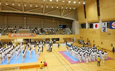 Mas Oyama Memorial Cup 2012
