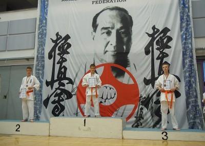 Campionat National, Sibiu, 2013