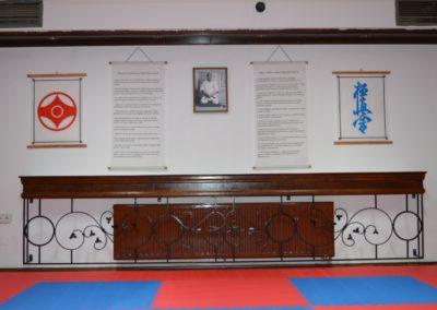 7 sala karate kyokushin